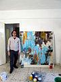 Oscar Javier Jacas en estudio 50.jpg