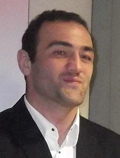 Mamuka Gorgodze Georgian rugby union player