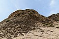 Osh 03-2016 img35 Sulayman Mountain at the viewpoint.jpg