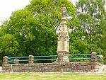Ostenallee (Hamm) Kriegerdenkmal (1870-71) 1.JPG