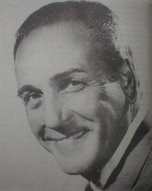 Osvaldo Miranda (actor) - Osvaldo Miranda