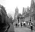 Oude Koestraat in Schoonhoven, 1915 (RHCL, VKG 003).jpg