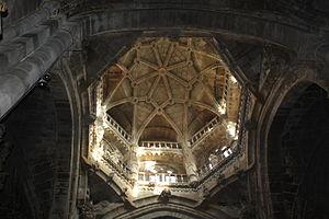 Catedral de ourense wikipedia a enciclopedia libre for Calle mateo de prado ourense