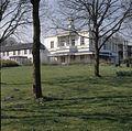 Overzicht voorgevel en rechter zijgevel - 's-Gravenhage - 20358488 - RCE.jpg