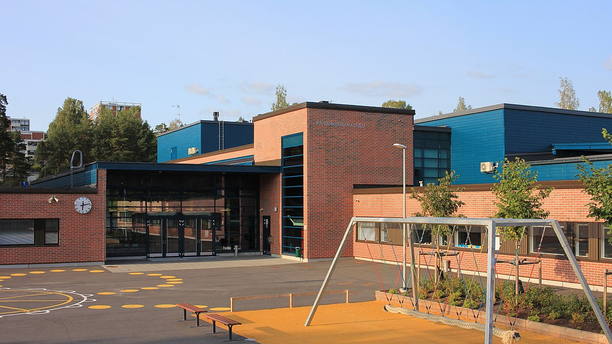 Olarin Koulu
