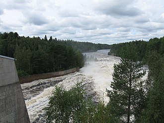 North Ostrobothnia - Image: Pälli 1