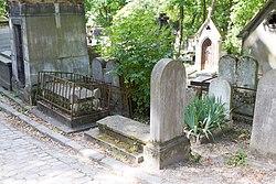 Tomb of Boiceau