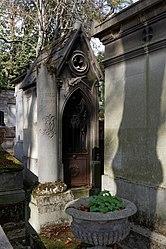 Tomb of Miremont