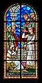 Périgueux 24 Cathédrale Vitrail Daniel&Suzanne 2014.jpg