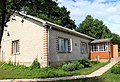 Pļaviņas, ābeļzieds, lotosa māja - panoramio.jpg