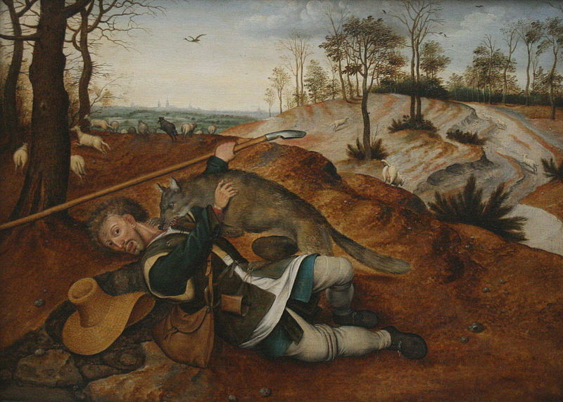 File:P. Brueghel d. J. - De goede herder.JPG
