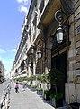P1040302 Paris VIII rue Boissy-d'Anglas n°2 hôtel Crillon MH rwk.JPG