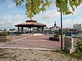 P1070891 Square Benjamin Beneteau a Saint Gilles Croix de vie.JPG