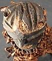 PB107421h Tiny Mask amulet, 8x4.5cm, Unknown tribe, DRC (10768039296).jpg