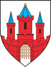 Coat of arms of Malbork