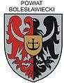 POL powiat bolesławiecki COA.jpg