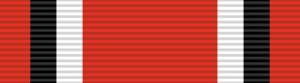 Red Cross Medal (Prussia) - Image: PRU Rote Kreuz Medaille