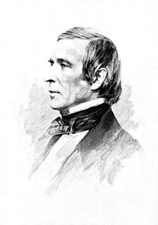 Henry Darwin Rogers United States geologist