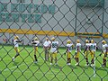 Packers wide receivers training camp 2004.jpg