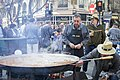 Paella a la Plaça de la Reina, Falla Tio Pep 03.jpg