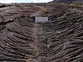 Pahoehoe Lava Flow Piton de la Fournaise Reunion.jpg