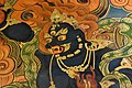 Painting in the chapel housing the burial chorten of the 10th Panchen Lama, Tashilhunpo Monastery, Shigatse, Tibet (3).jpg