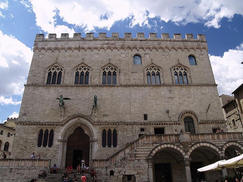 ۩•♥[.*ღزيوريخ--من اجمل مدن العالمღ *.]♥•۩ ع.ت.م امريكا 800px-Palazzo-Priori-Perugia