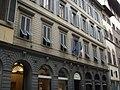 Palazzo altoviti sangalletti, ex- caffé doney.JPG