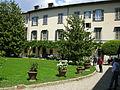 Palazzo frescobaldi, giardino 01.JPG
