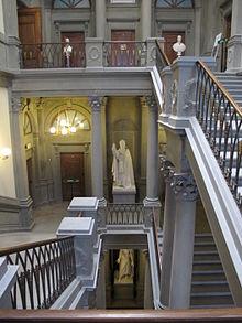 Architettura neoclassica in Italia - Wikipedia