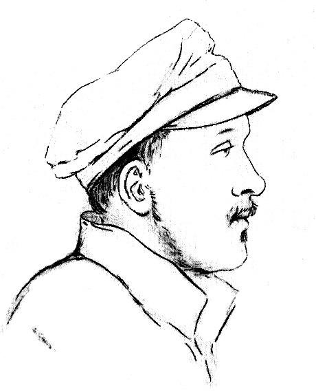 Palen Lermontov 1840