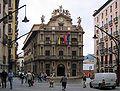 Pamplona Rathaus 2005.jpg