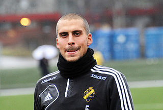 Panajotis Dimitriadis Swedish association football player