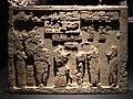 Panell 19, Dos Pilas, museu Nacional d'Arqueologia i Etnologia, Guatemala.jpg