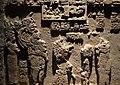 Panell 19 (detall), Dos Pilas, museu Nacional d'Arqueologia i Etnologia, Guatemala.jpg