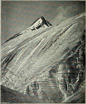 Panjal Traps - Panjal Traps in 1912