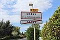 Panneaux sortie Ornex entrée Moëns Prévession Moëns 2.jpg