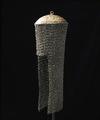 Pansarhuva från Persien - Livrustkammaren - 30834.tif