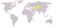 Panthera tigris virgata distribution map.png