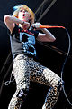 Paramore @ Steel Blue Oval (1 3 2010) (4416916534).jpg