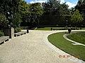 Paris, France. RODIN MUSEUM (Hotel Biron) (gradina - 4 )(PA00088697).jpg