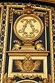Paris - le Dôme des Invalides - détail de la porte - 104.jpg