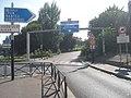 Paris 13e et 14e - avenue Pierre-de-Coubertin 2.JPG