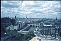 Paris from Notre Dame Bell Tower-1980.jpg
