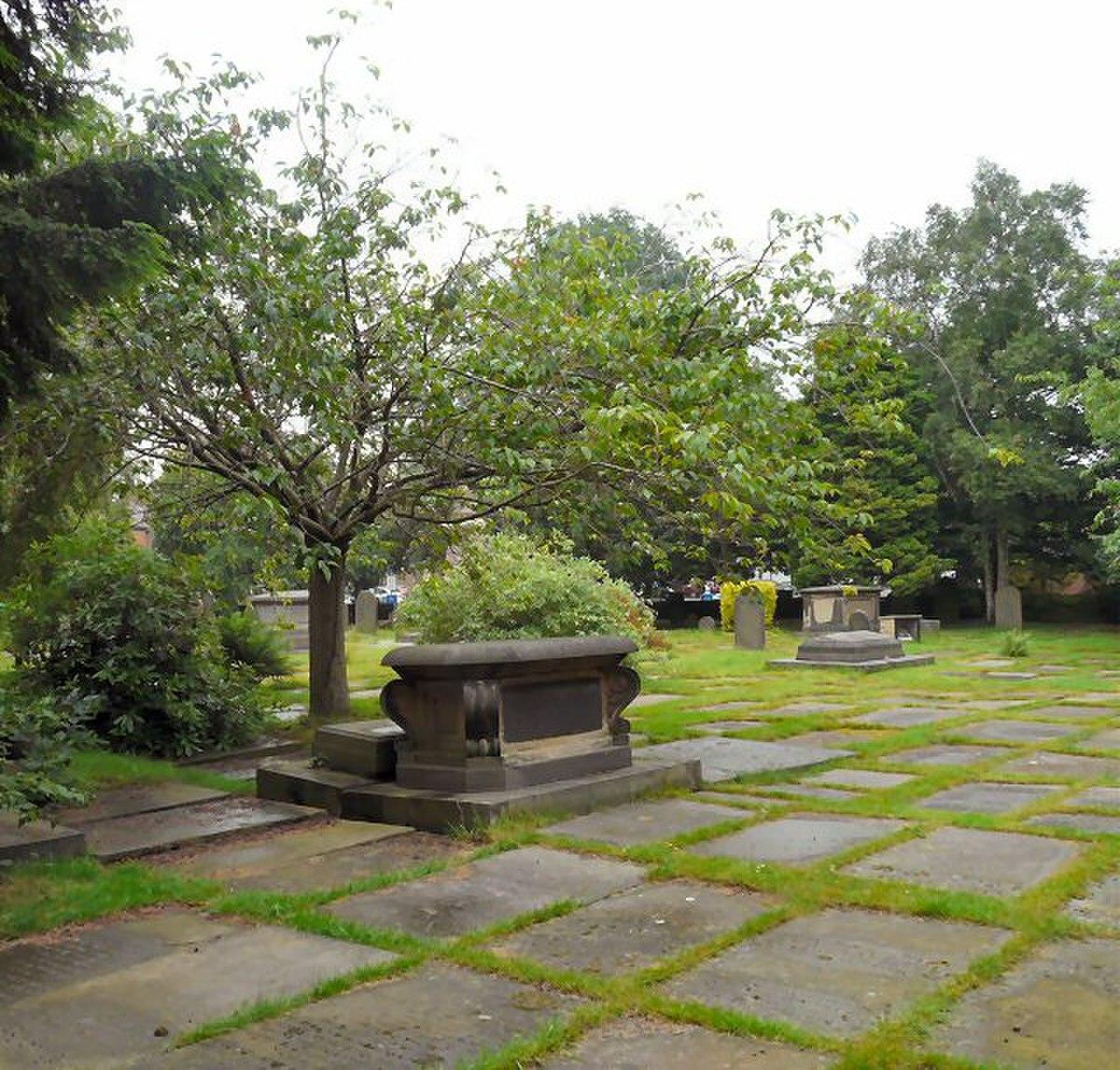 Parish Burial Ground - geograph.org.uk - 1376550.jpg