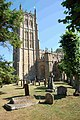 Parish Church of St.James, Chipping Campden - geograph.org.uk - 749558.jpg