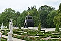 Park przy pałacu Branickich, część I 01.jpg