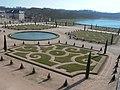 Park von Versailles bei Frühling.JPG