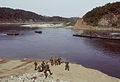 Partially completed pontoon bridge in S. Korea.jpg