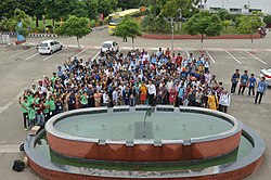 Participants - Wiki Conference India - CGC - Mohali 2016-08-06 7652.JPG